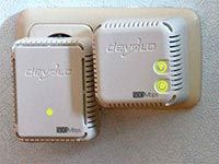 Powerline adapter Devolo dLAN® 500 Wi-Fi